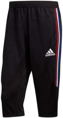 adidas Men's 3/4 Tiro Soccer Performance Pants