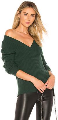 27 miles malibu Katness Sweater