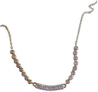 Djula Gold Pink gold Necklace