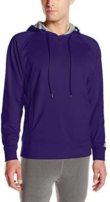 Russell Athletic Men's Technical Performance Fleece Hood Sweatshirt