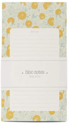 Season Papers Baies Notepad