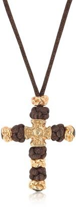 Be Unique Cross Necklace