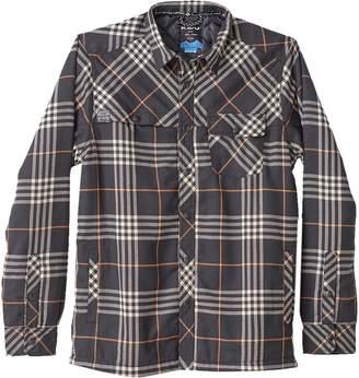 Kavu Stewart Insulated Shirt - Men's