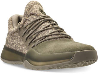 adidas Men's Harden Vol.1 Basketball Sneakers from Finish Line $140 thestylecure.com