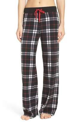 Make + Model Fleece Pajama Pants