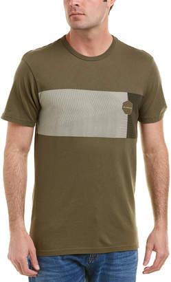 VISSLA Split Peak T-Shirt