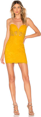 NBD x Naven Amber Dress