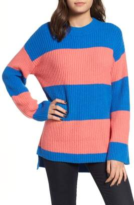 BP Rugby Stripe Sweater