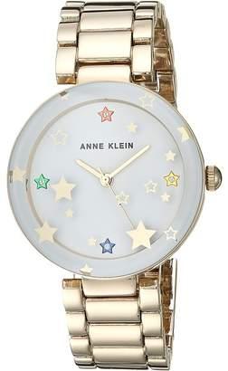 Anne Klein AK-3218WTGB Watches