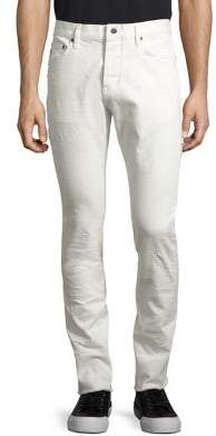 John Varvatos Slim-Fit Jeans