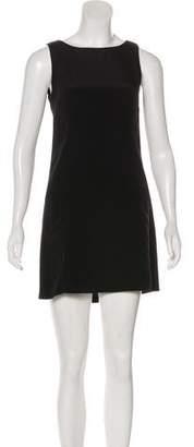 Rag & Bone Sleeveless Mini Dress