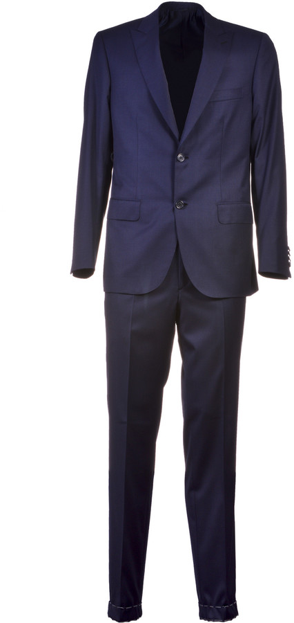 BrioniBrioni Costume Gaetano PK Suit