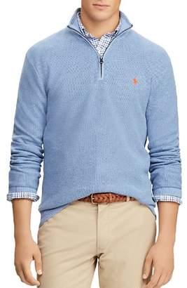 Polo Ralph Lauren Half-Zip Pullover Sweater