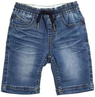 Molo Ultra Stretch Denim Shorts