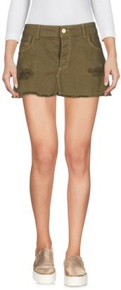 Manila Grace DENIM Denim skirts