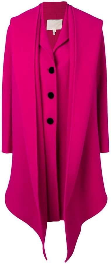 Notch-Collar coat