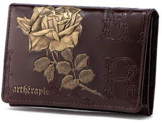 Artherapie (アルセラピィ) - artherapie (U)フィセルローズ 名刺入れ アルセラピィ 財布/小物