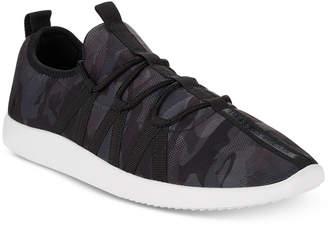 GUESS Men's Cloud Low-Top Sneakers Men's Shoes