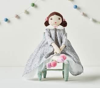 Pottery Barn Kids Liberty London Designer Doll, Emma-Louise