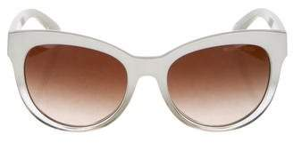 Michael Kors Mitzi Gradient Sunglasses