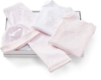 Ralph Lauren Bodysuits & Hat & Trouser Set