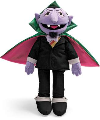 Gund 'The Count' Stuffed Toy