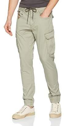 4916cc02eb Camel Active Men's's 476525/772 Trousers,40 ...