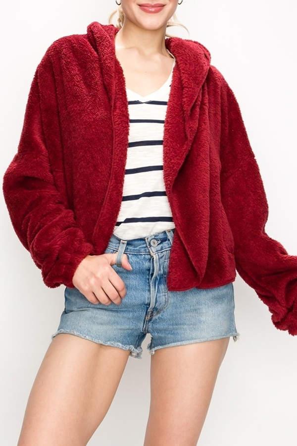 HYFVE Hooded Jacket
