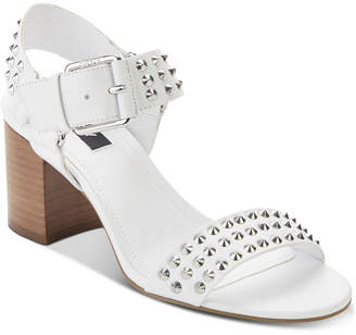 5a02073cbea5 DKNY White Women's Shoes - ShopStyle