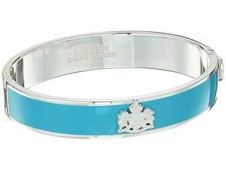 Lauren Ralph Lauren Turquoise Bangle Bracelet