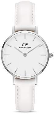Daniel Wellington Classic Petite Bondi Watch, 28mm