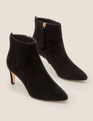 Boden Bracknell Ankle Boots
