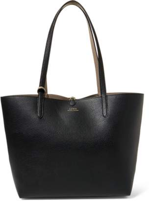 Ralph Lauren Faux Leather Tote