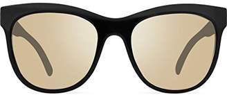 Revo Re 1069 Leigh Cat Eye Polarized Cateye Sunglasses