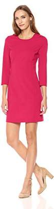 Armani Jeans Women's 3/4 Sleeve Length Dress