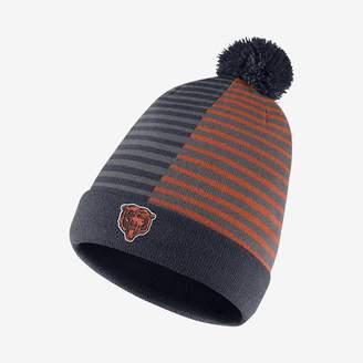 Nike NFL Bears) Beanie