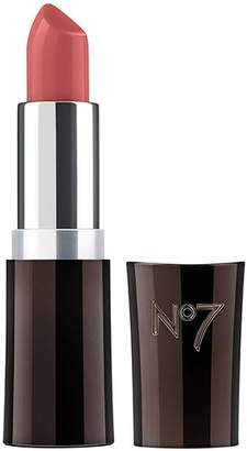 Boots No7 Moisture Drench Lipstick Shiny Conker by