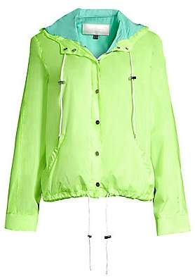 The Mighty Company Women's The Southsea Windbreaker