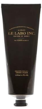 Le Labo Shaving Cream/4 oz.