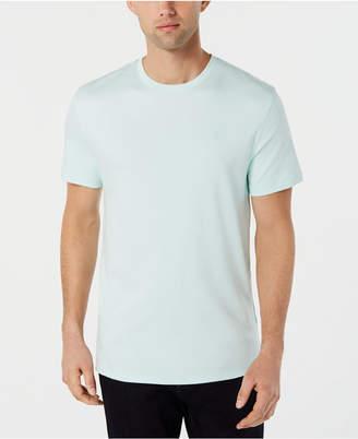 DKNY Men Supima Crewneck T-Shirt