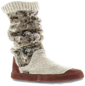 Acorn Slouch Boot (Women's) $64.95 thestylecure.com