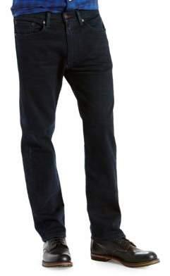 Levi's 505 Regular Fit Stretch Jeans