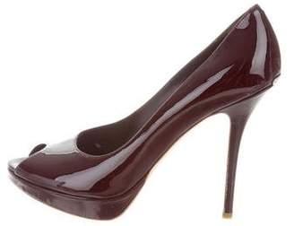 Christian Dior Miss Pumps