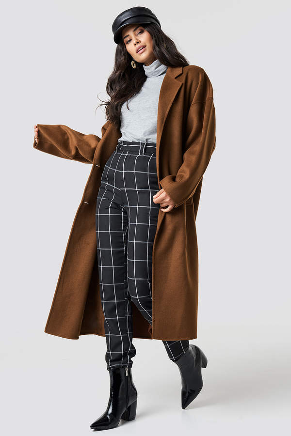 Buy Tempo Coat Brandy!