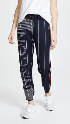 P.E Nation Reserve Knit Pants