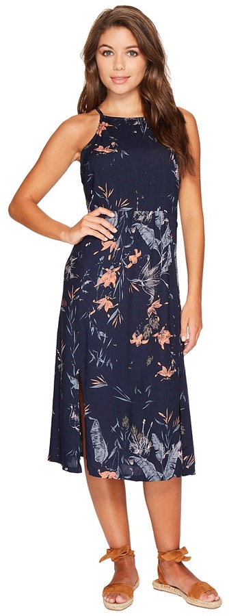Roxy - Sparkle Bright Dress Women's Dress