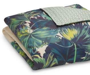 Anne de Solene Tropical Duvet Cover, King