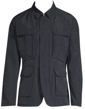 Sanyo Huntington Jacket