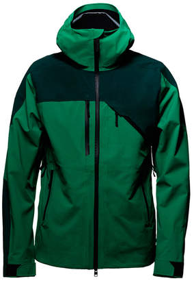 Aether Apparel Fusion Hooded Jacket
