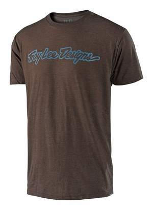 Lee Troy Designs Men's Signature Graphic T-Shirt